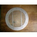 Grille Inox 2 mm